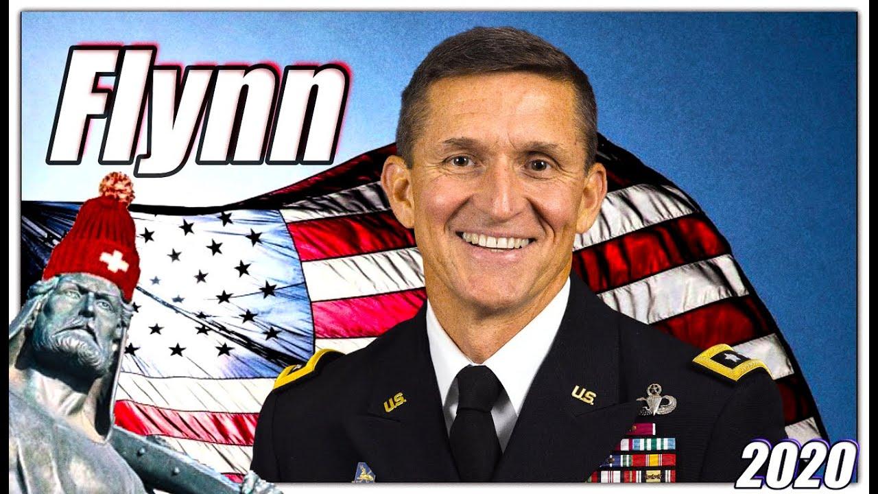 Tell The Truth - General Flynns eindringliche Warnung | Trump & Rushmore | Internet Sicherheit