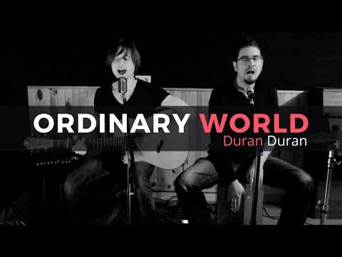 Reprise D'Ordinary World De Duran Duran Par L'Orchestre Évènementiel Smart Music.