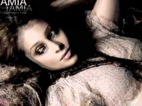 Tamia Stranger in My House(dance version)