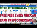 Free Every One Can Earn Cryptocurrency Eobot cloudmining Withdrawal Proof with Manish in Hindi/Urdu