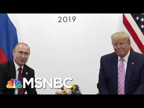 Russia Engagement With U.S. Politics A 'Long-Running Story,' Says Author   Morning Joe   MSNBC