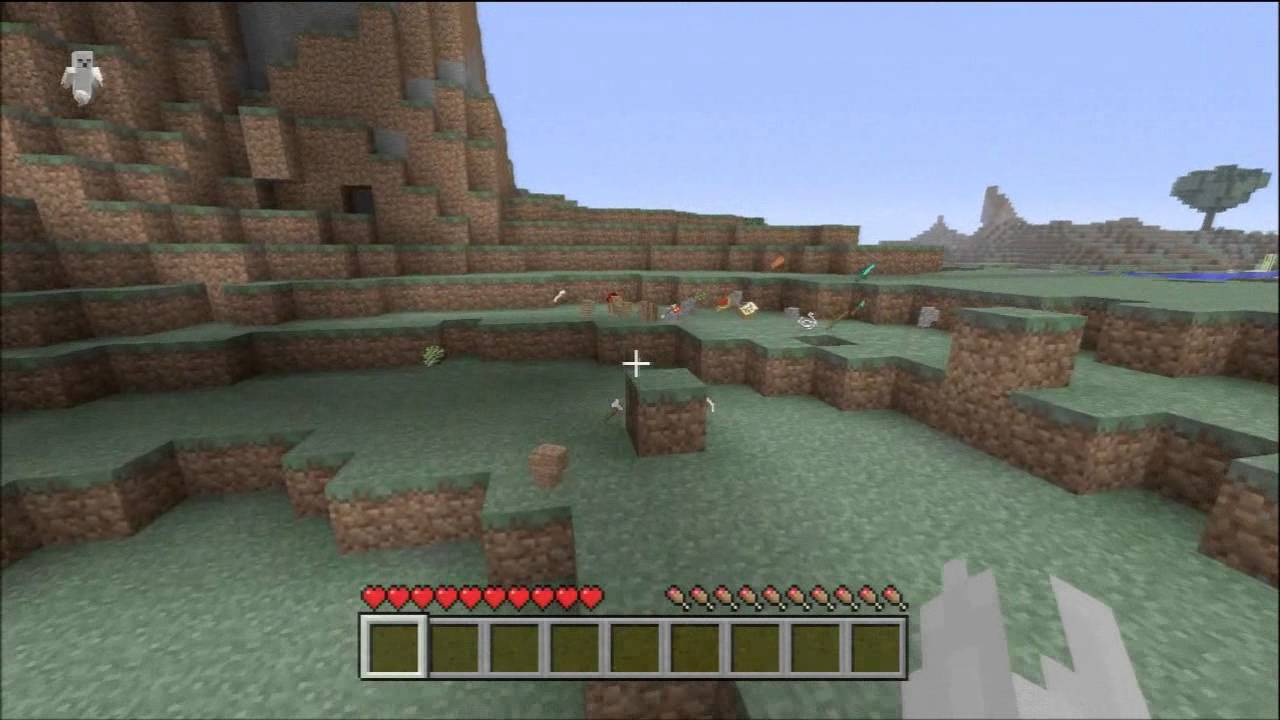 Minecraft Xbox 360 One How To Record And Make Videos Youtube
