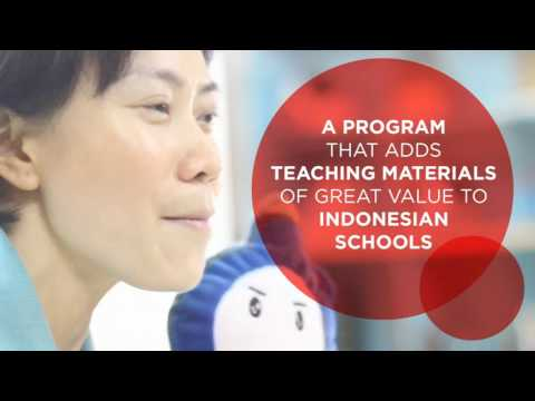 Aimia and Beiersdorf Indonesia: Hansaplast IDE Program