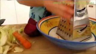 Carrot & Fennel Salad.wmv