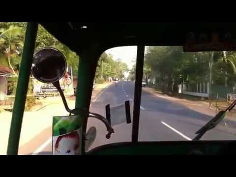 Kuliyapitiya Road Video කුලියාපිටිය මාර්ගයේ වීඩියෝ දර්ශන