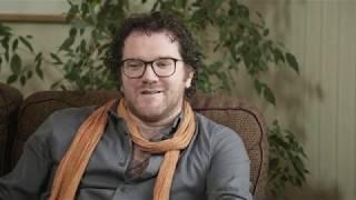 GOTF Documentary - Pádraig Ó Tuama