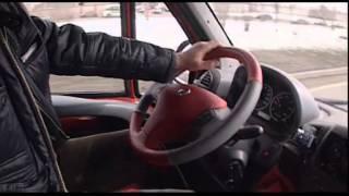 Дело мастера - Тюнинг домов на колесах(, 2013-11-09T02:34:47.000Z)