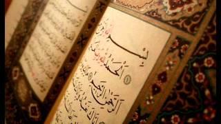 قراءة سورة الفاتحة والمعوذتين بصوت الأخ محمد المحمدي