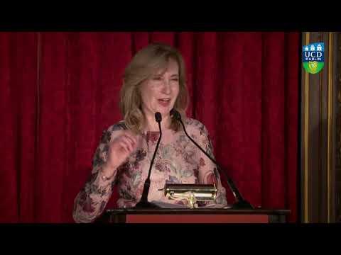 15th Annual New York Benefit Dinner - Angela Moore, Managing Director, Macha Capital