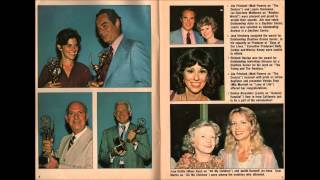 One Life to Live  June 7, 8 1978 CD 89 Bonus 5th Daytime Emmy Awards