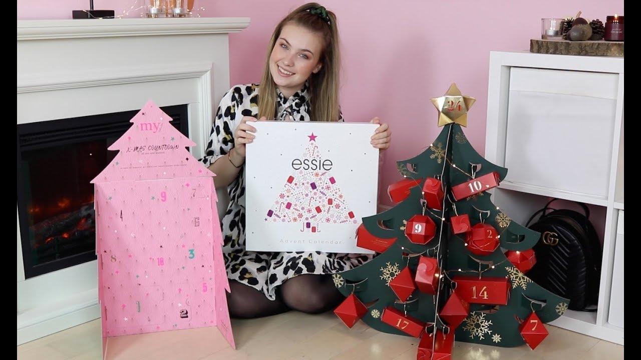 15 Beauty Advent Calendars That'll Bring You Joy All Season Long