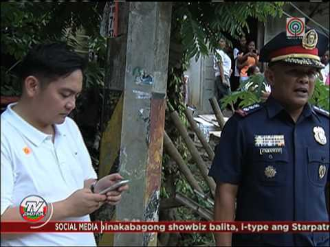 Isang dawit sa Bulacan massacre, todas sa pamamaril