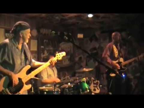 Ray Bennett Blues Band Dangerous Mood