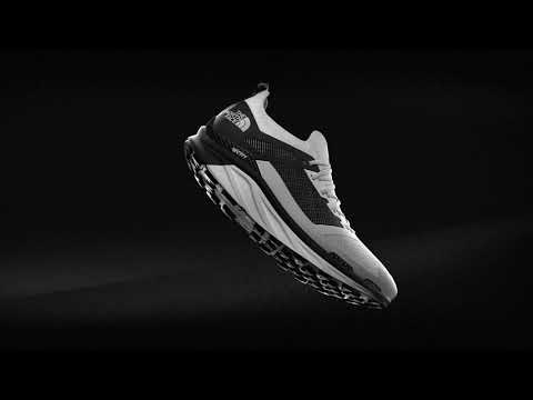 Le nuove scarpe running  VECTIV SP21 di THE NORTH FACE