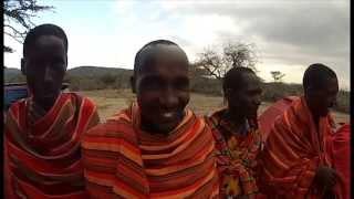 Immersion en terre inconnue au Kenya