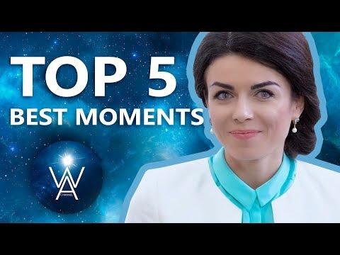 ALLATRA ANUNNAKI | TOP 5 BEST MOMENTS