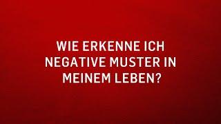 FREE AT LAST - Wie erkenne ich negative Muster in meinem Leben? | Leo Bigger