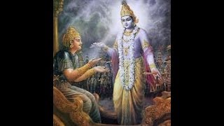 Gita updesh by krishna Chapter 4 (Sanskrit text and English Meanings