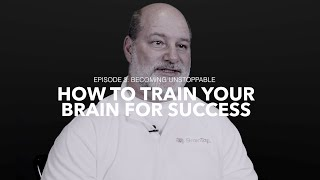How to Train Your Brain For Success - Dr. Patrick Porter (Braintap Review) | Ben Angel