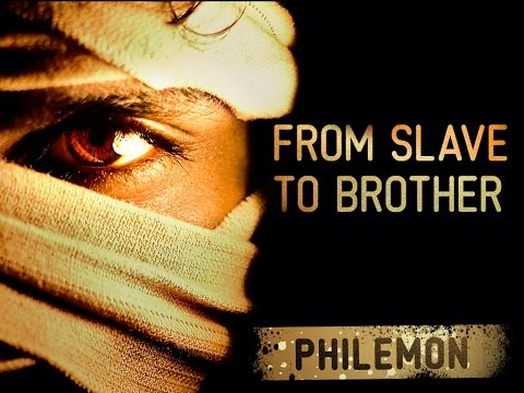 Book of Philemon - Bible Study Tools