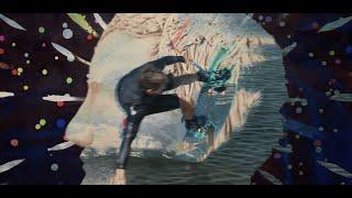BEHOLD & SEA - Ewan Jaspan Full Length