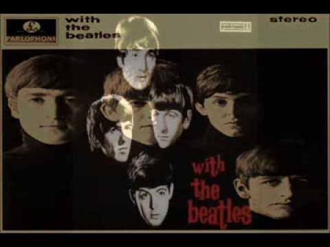 The Beatles   You Really Got A Hold On Me