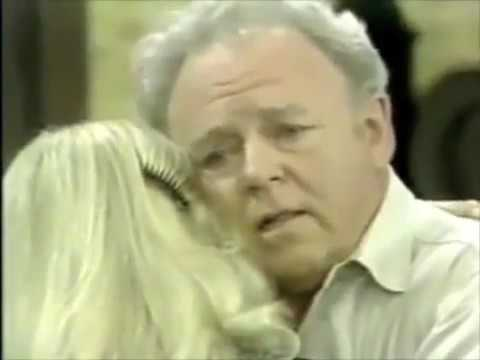 ALL IN THE FAMILY - Season 8 Clip (Gloria and Meathead's Departure) (1978)