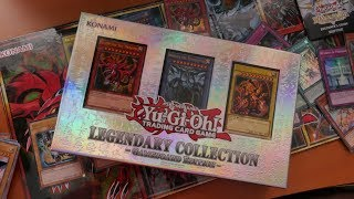 Отваряме Карти Yu-Gi-Oh