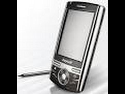 Samsung sgh800 start up