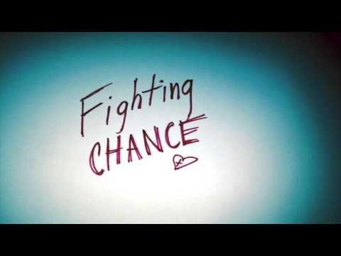"""Fighting Chance"" : A song about depression"