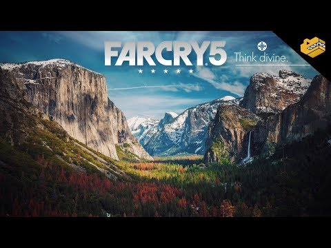 Far Cry 5 Deluxe Edition (Blind) (First Impressions) (Ultra Quality!) | PC |  | #1