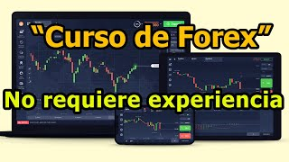 ☑️Curso de Forex Gratis en Español Completo HD ⚠️ Efectivo en 2017
