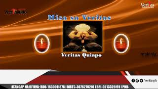 Radio Veritas846 Livestream Live Stream