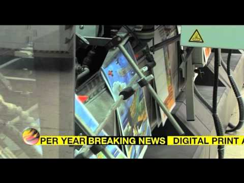 All Trade Printers in Birmingham West Midlands UK