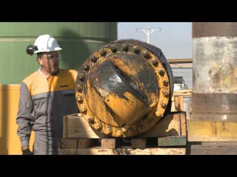 Liebherr -  Mining Remanufacturing