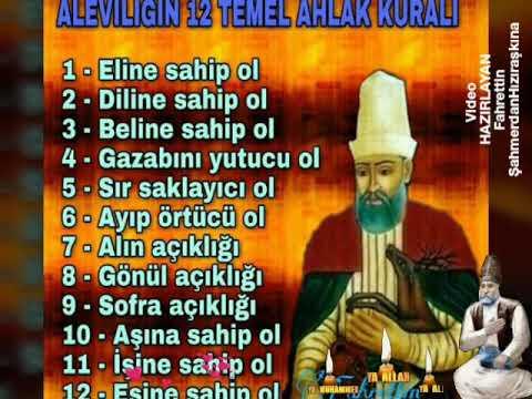 Hacı Bektaş.... Vedat Gündoğdu