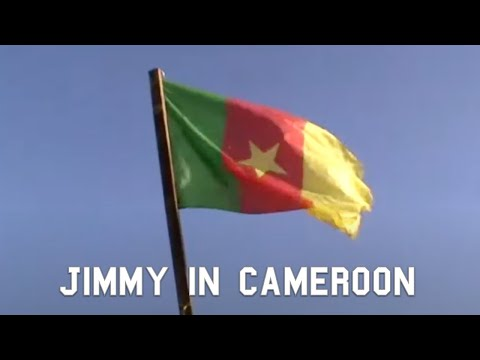 Jimmy goes to Cameroon - Part 2
