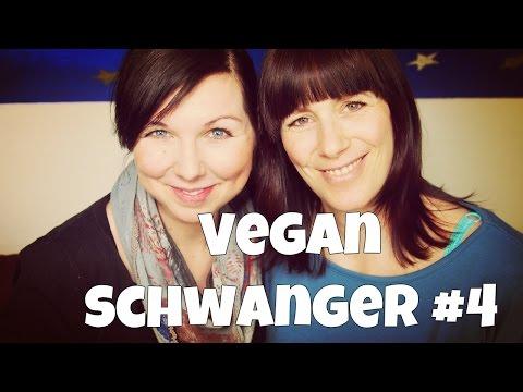 vegan-schwanger---essen,-heißhunger,-käse,-eier,-abnehmen-#4-[vegan]