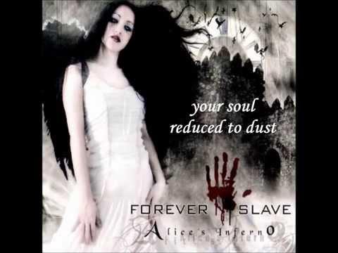 Forever Slave - The Letter (lyrics) mp3