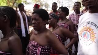 Mwanzele Nonstop Mix.mp3