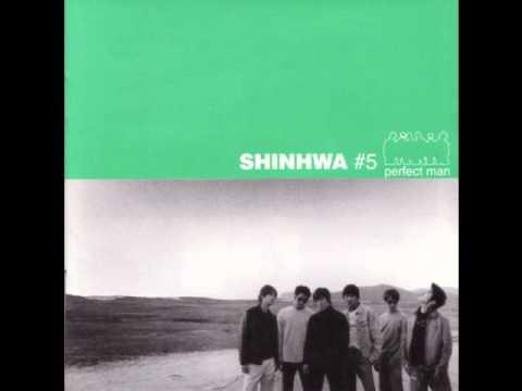 Shinhwa - Perfect Man (Chinese Version)