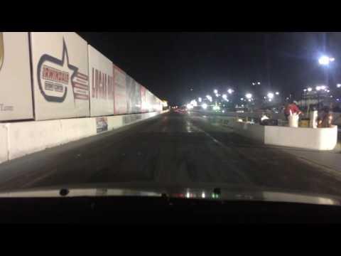Stock E39 530iA 1/8th Mile - Thursday Night Thunder Pt. 2 @ Irwindale - 12-8-16