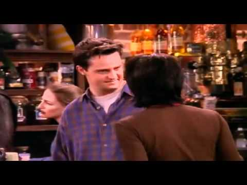 Download Friends-All of their British accents