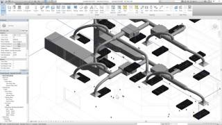 Revit 2017 Tutorials: Beginner-Modeling Electrical and Lighting Fixtures and Circuits