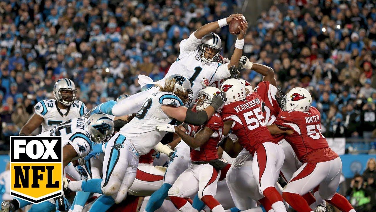 Michael Vick's 7 best championship game performances by a quarterback | QB7  NFL