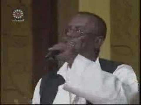 Hadandawa Dance - East Sudan