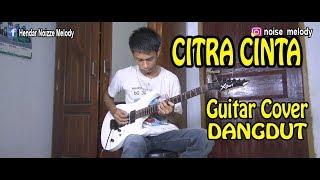 Baixar CITRA CINTA - Guitar Cover By Hendar
