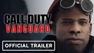 Call of Duty: Vanguard - Official Arthur Kingsley Trailer