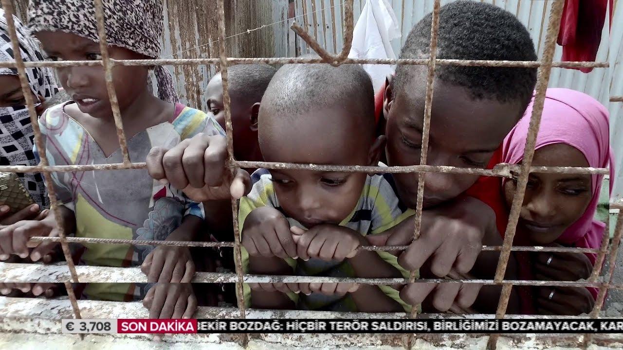 SAĞLIK BAKANLIĞI- (Somali 2) SAĞLIK ELÇİLERİ TRT HABER 8.BÖLÜM