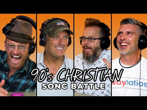 90's Christian Song Battle